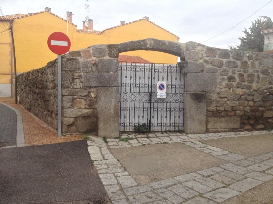Arco de la Calle Ancha