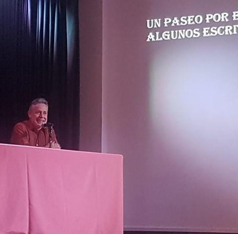 Jesús Callejo- Enigmas Literarios