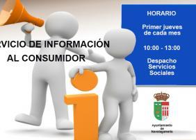 Servicio de Información al Consumidor