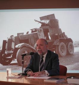 Luis Togores Navalagamella